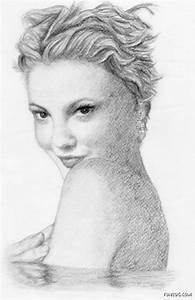 Pencil Art Of The Famous People | Fun2mails.Co.cC