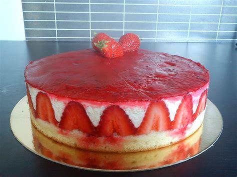 fraisier rapide