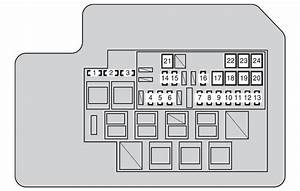 2006 Toyotum Rav4 Fuse Box Diagram