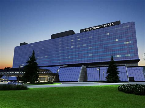 Hotel Rezime Crown Beograd by Crowne Plaza Belgrade 4 Serbia Incoming Dmc