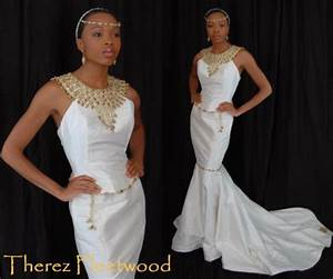 African American Wedding Dresses For Brides 006 - Life n ...