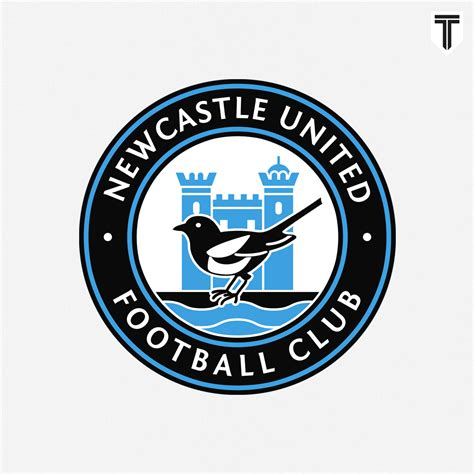 In 1969, this newcastle united fc crest became a permanent addition on kits. Newcastle Fc Badge : Ta1620 Newcastle United Fc Badge ...