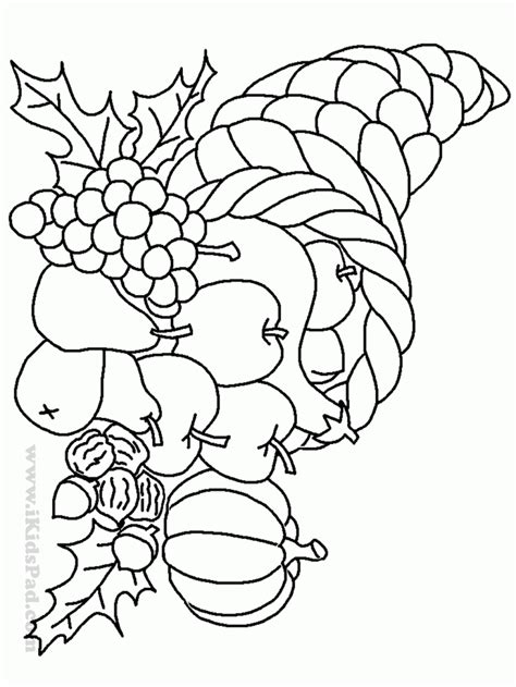 free printable coloring pages food coloring home