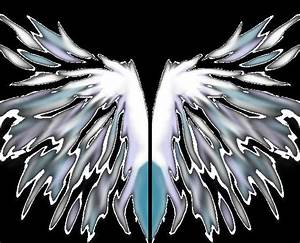 Image Gallery ice wings