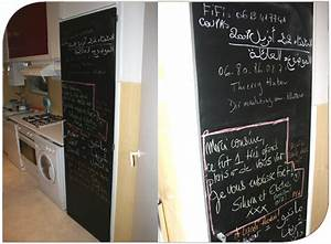 Tableau Magnétique Castorama : grande ardoise murale cuisine ~ Melissatoandfro.com Idées de Décoration