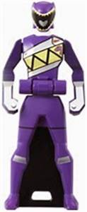 Kyoryu Violet - RangerWiki - the Super Sentai and Power ...