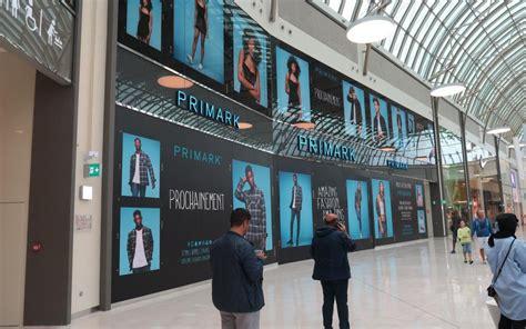 serris primark ouvrira 224 la rentr 233 e 224 val d europe le parisien