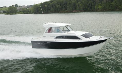 discovery marine l research 2014 bayliner boats 266 discovery cruiser on