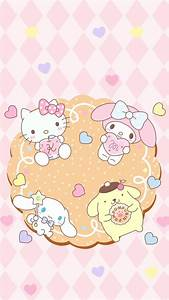 My Melody Wallpaper ·①
