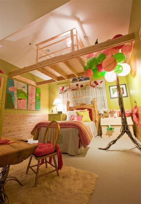 creative teenage girl bedroom homemydesign