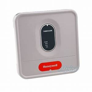 Honeywell 6000 Thermostat Manual 2 Stage