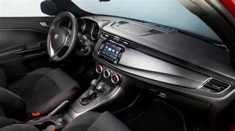 Alfa Romeo Interior by Alfa Romeo Giulia Interior Www Indiepedia Org