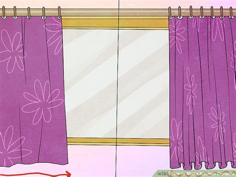 How To Make Kitchen Curtains