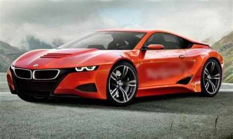 2018 Bmw M8 Redesign And Release Date