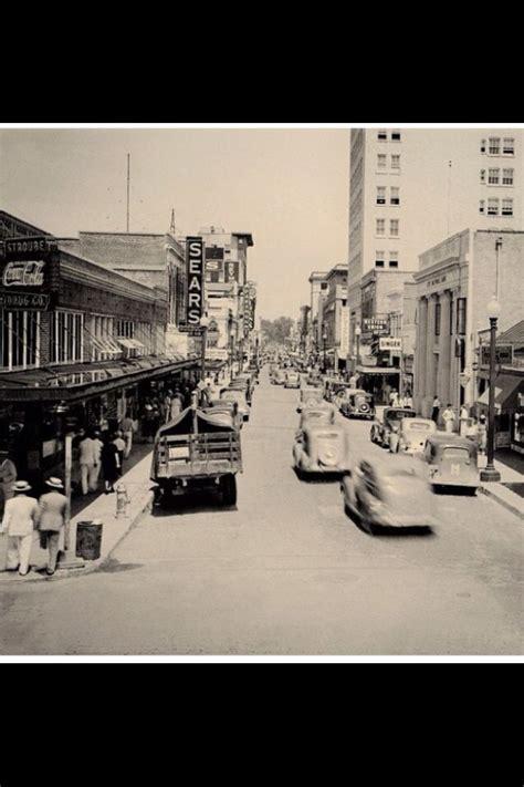 Downtown Baton Rouge Louisiana