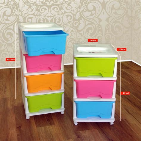 plastic drawers for clothes plastic baby drawer set with wheels laabai lk best