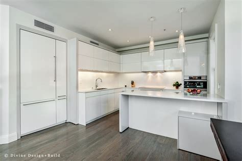 White Cabinet Kitchen Images With Colored Granite
