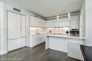 8 Modern Kitchen Design Ideas