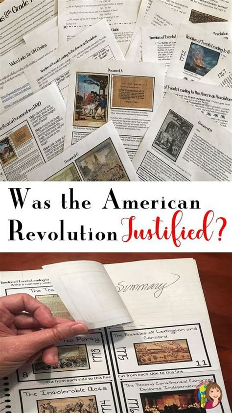 Dig deep into the content of the causes of the American ...
