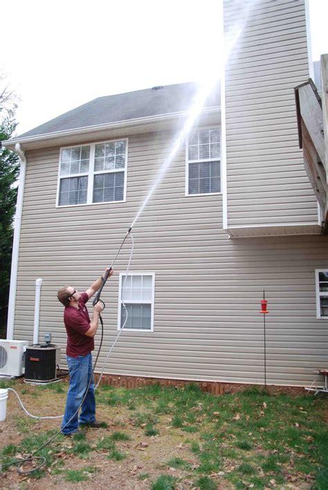 Pressure Washing Services Georiga  House Cleaning Ga