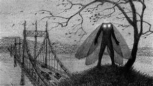 MrPsMythopedia - The Mothman