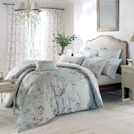 dorma duck egg maiya collection duvet cover dunelm
