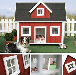 10 extreme dog houses dog houses luxurious dog houses for Extreme dog houses