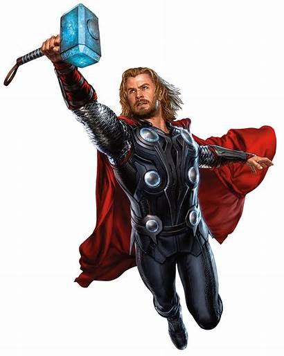 Avengers Thor2 Disney