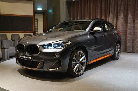 bmw x2 tuning bmw x2 m35i gets some visual upgrades