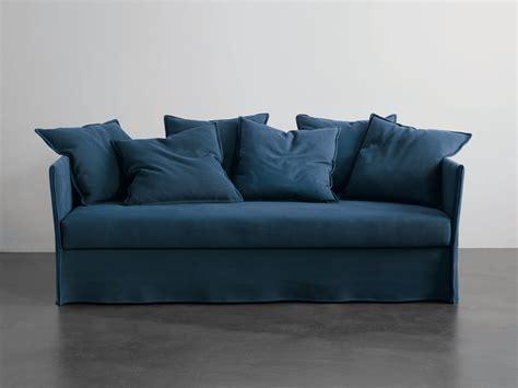 canapé amovible canapé lit avec revêtement amovible collection fox by