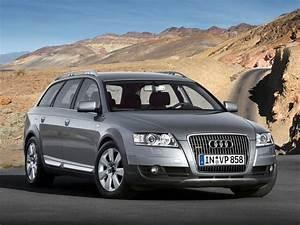 Audi A6 Break 2006 : audi a6 allroad 2 7 tdi quattro wallpapers cool cars wallpaper ~ Gottalentnigeria.com Avis de Voitures