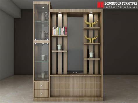 jual partisi minimalis modern  ruangan rumah