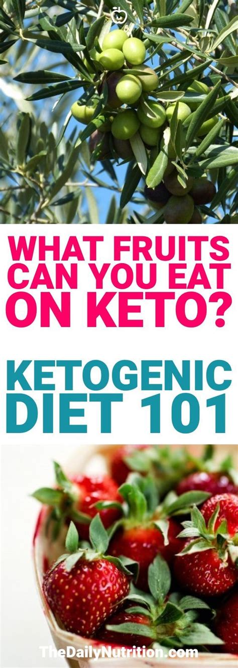 fruits   eat   ketogenic diet  stay