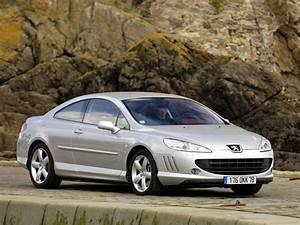 Coupé Peugeot : peugeot 407 coupe specs photos 2005 2006 2007 2008 ~ Melissatoandfro.com Idées de Décoration