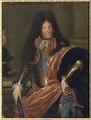 File:Nocret, attributed to - Louis XIV of France ...