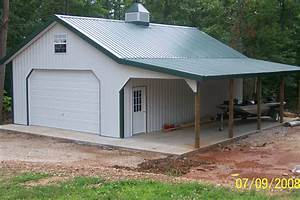 exterior fabulous 30x40 pole barn for captivating home With 40x40 pole barn kit
