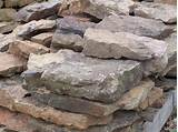 Moss Rock - Jim Stone CO. - Quality and Service Set in Stone