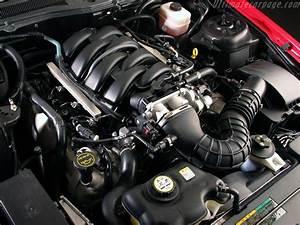 La Historia Del Ford Mustang  Modelo A Modelo  Megapost