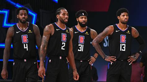 LA Clippers 'the biggest disappointment' of NBA season ...