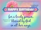 free christian happy birthday clipart 20 free Cliparts ...