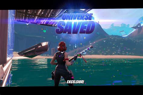 fortnites  avengers endgame mode   shoutout