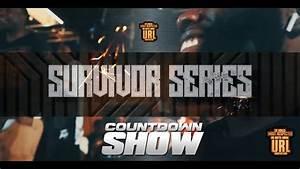 SURVIVOR SERIES DMV 2 FINAL CARD - YouTube