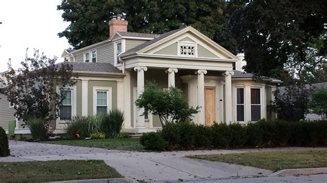 revival home home tour in racine wisconsin