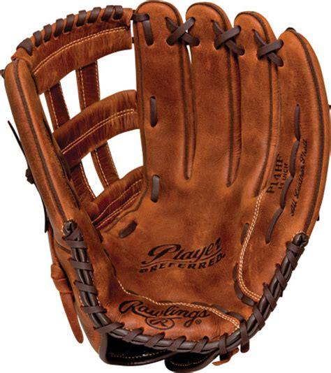 rawlings player preferred phf softball glove