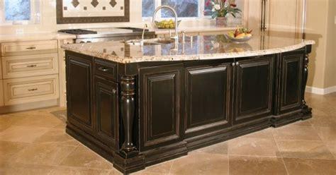 kitchen island with storage cabinets efficient kitchen storage ideas freshome com