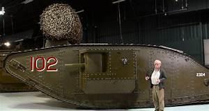 TANK CHATS: MARK IV TANK | Tank 100