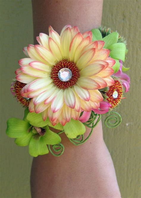 color ific prom corsages images  pinterest