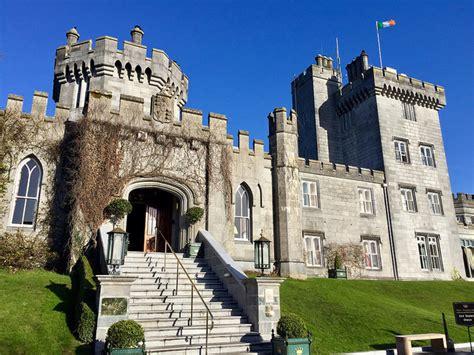 cuisine nancy dromoland castle stay in county clare nancy d brown