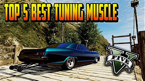 gta   ps top   tuning  muscle cars youtube