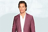 Try this bedtime story for adults from Matthew McConaughey | Well+Good